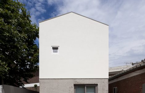 연희동주택